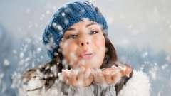 Догляд за шкірою взимку: правила anti-age