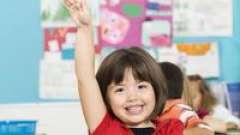 Вправи на розвиток уваги у молодших класів