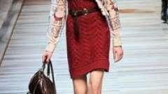В`язана мода 2011