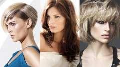 Жіночі модельні стрижки, кращі варіанти