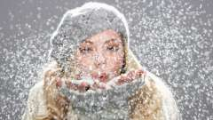 Зимовий догляд: 5 масок для обличчя своїми руками